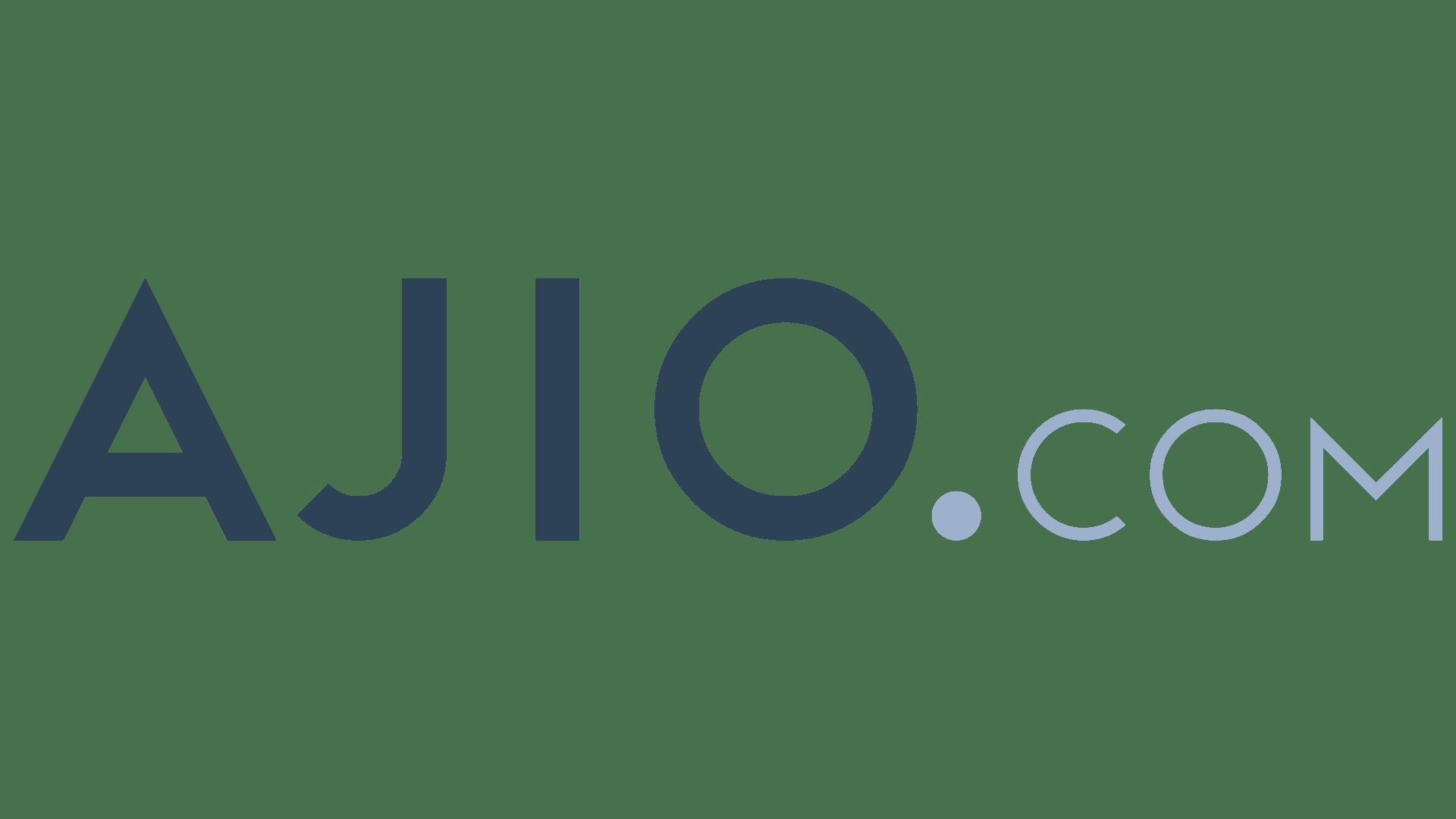 ajio affiliate program