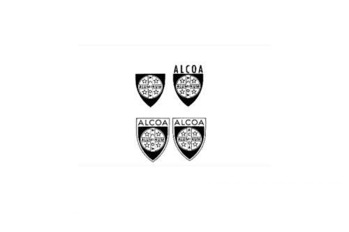 Alcoa Logo 1929