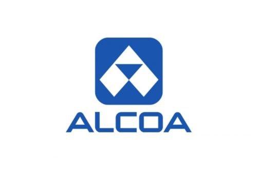 Alcoa Logo 1999