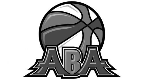 American Basketball Association Logo