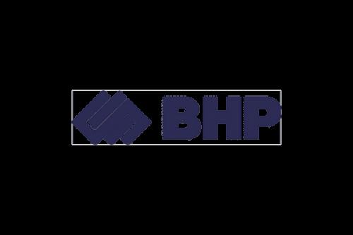BHP Billiton Logo 1985