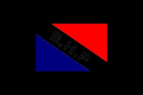 BHP Billiton Logo before 1985