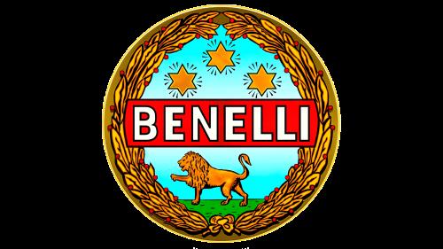 Benelli Logo 1932