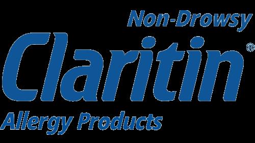 Claritin Logo