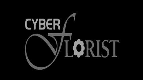 Cyber-Florist Logo