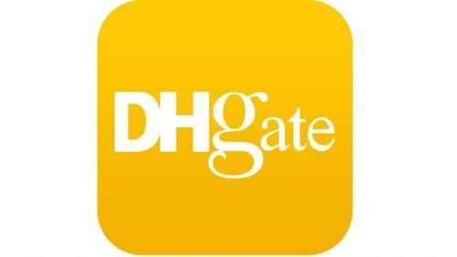 DHgate Logo1