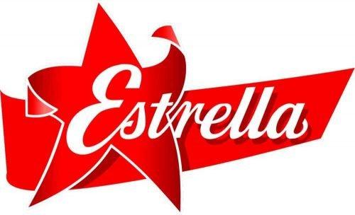 Estrella Logo 1999