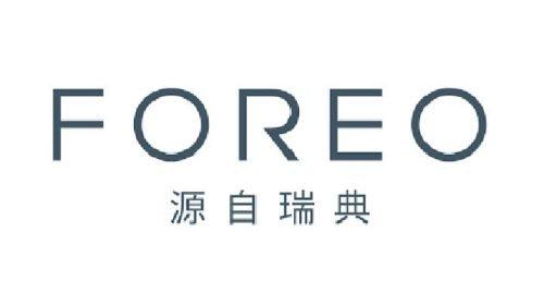 FOREO Logo1