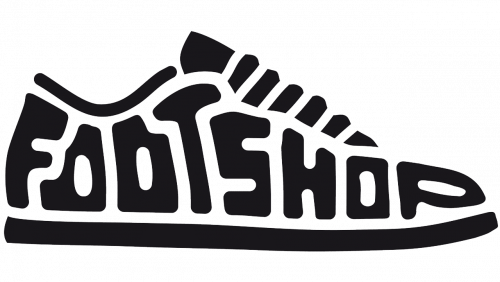 Foot Shop Logo