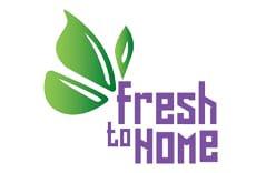 Freshtohome Logo
