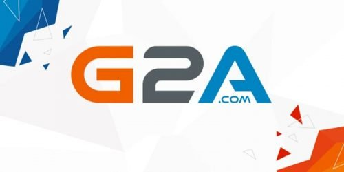 G2A.com Logo