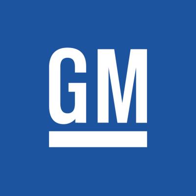 GM Logo 1964