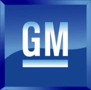GM Logo 2001
