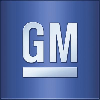 GM Logo 2010