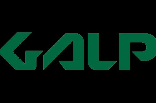 Galp Logo 1978