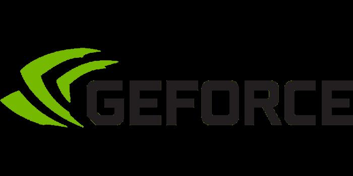 GeForce Logo 2013