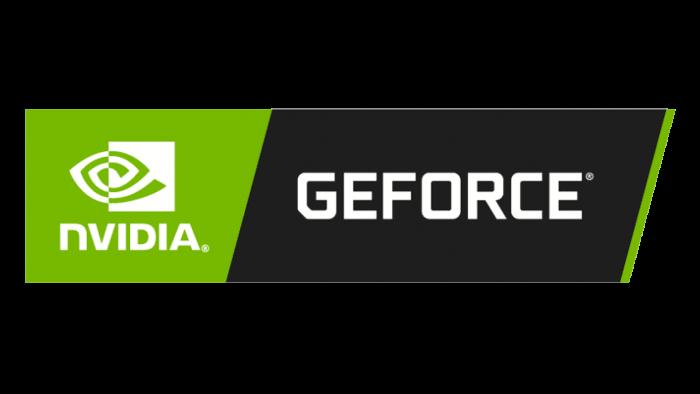 GeForce logo