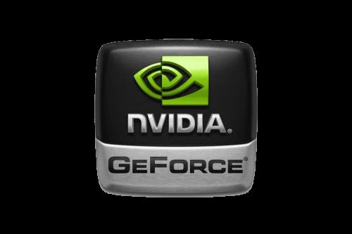 Geforce Logo 2006