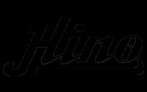 Hino Logo-1917