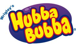 Hubba Bubba Logo