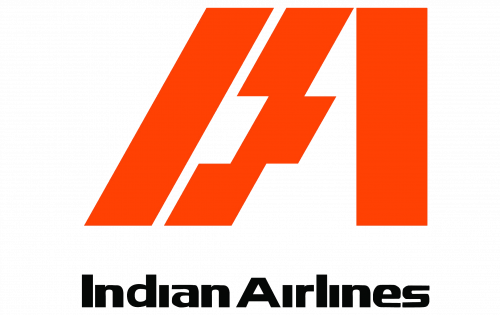 Indian Airlines Logo-1953