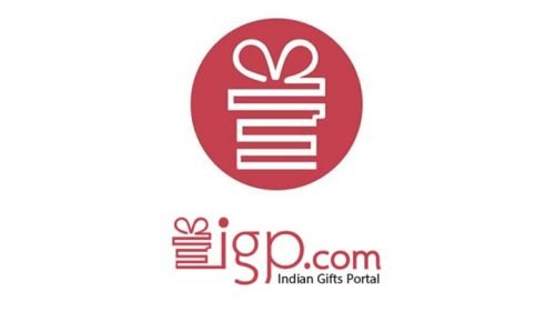 Indian Gifts Portal Logo