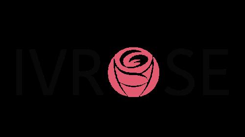 Ivrose.com Logo