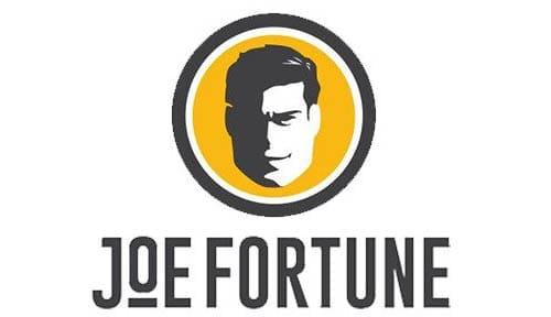 Joe Fortune logo