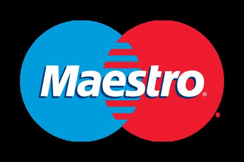 Maestro Logo 1996