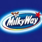 Milky Way Logo
