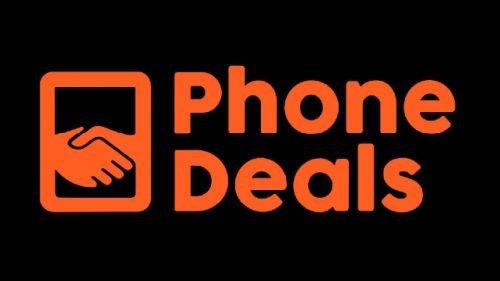 MrPhoneDeals Logo