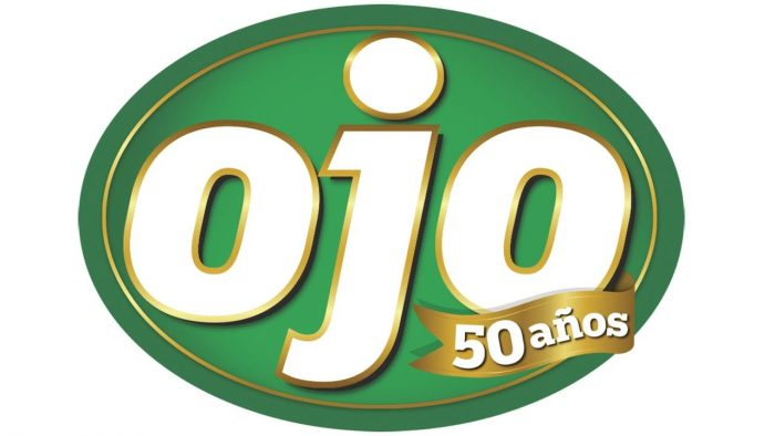 Ojo logo