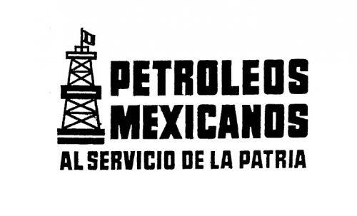 Pemex Logo-1955