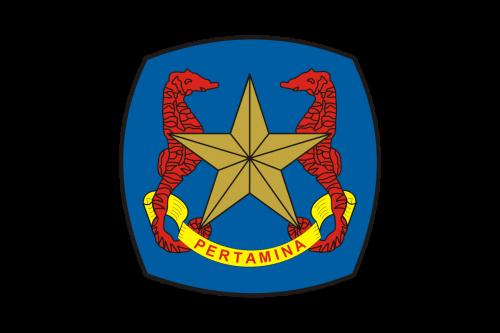 Pertamina Logo 1971