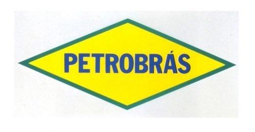 Petrobras Logo-1958