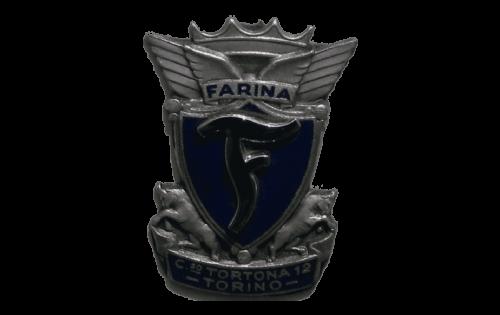 Pininfarina Logo-1906