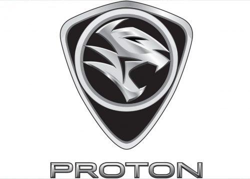 Proton Logo 2016