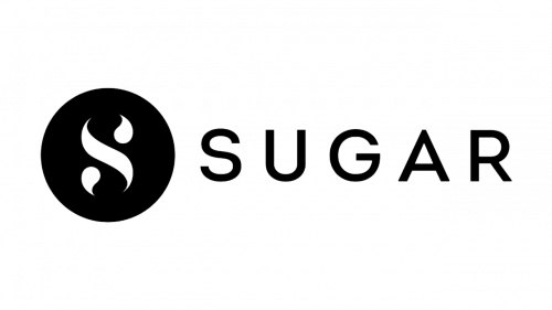 SUGAR Cosmetics Logo