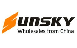 SUNSKY Logo