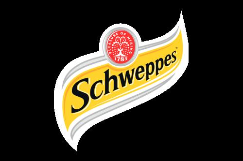 Schweppes Logo 2008
