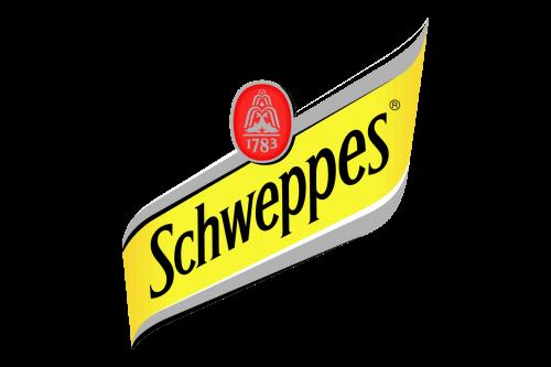 Schweppes Logo 200s