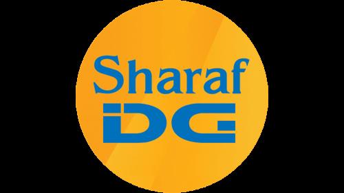 SharafDG Logo