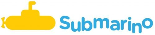 Submarino Logo 2011