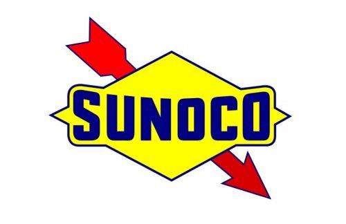 Sunoco Logo-1954