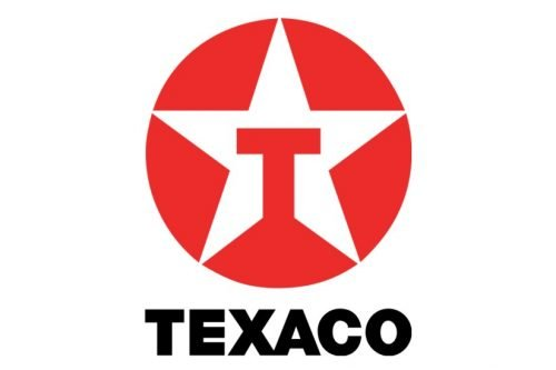 Texaco Logo-1981