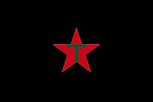Texaco logo 1909