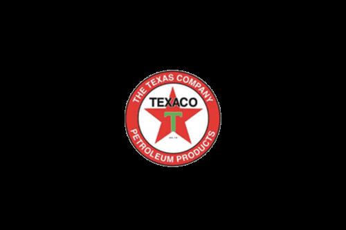 Texaco logo 1913