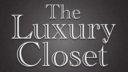 The Luxury Closet Logo