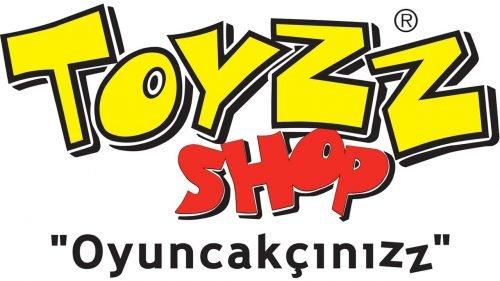 Toyzz Shop Logo