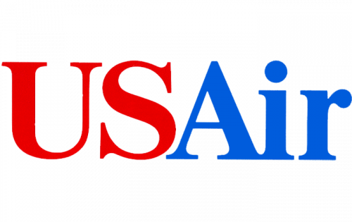 US Airways Logo-1989